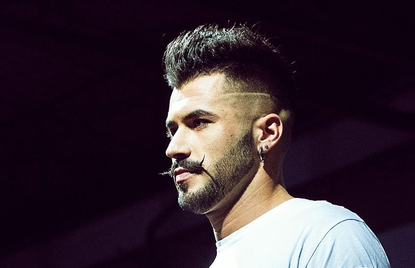 coiffure homme montpellier