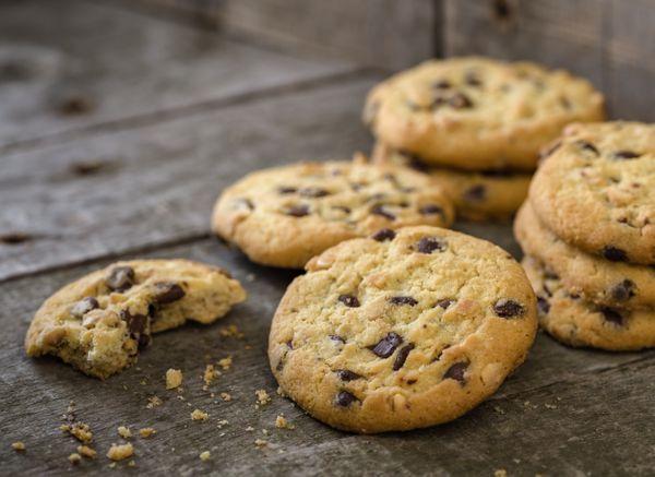 recette cookie facile